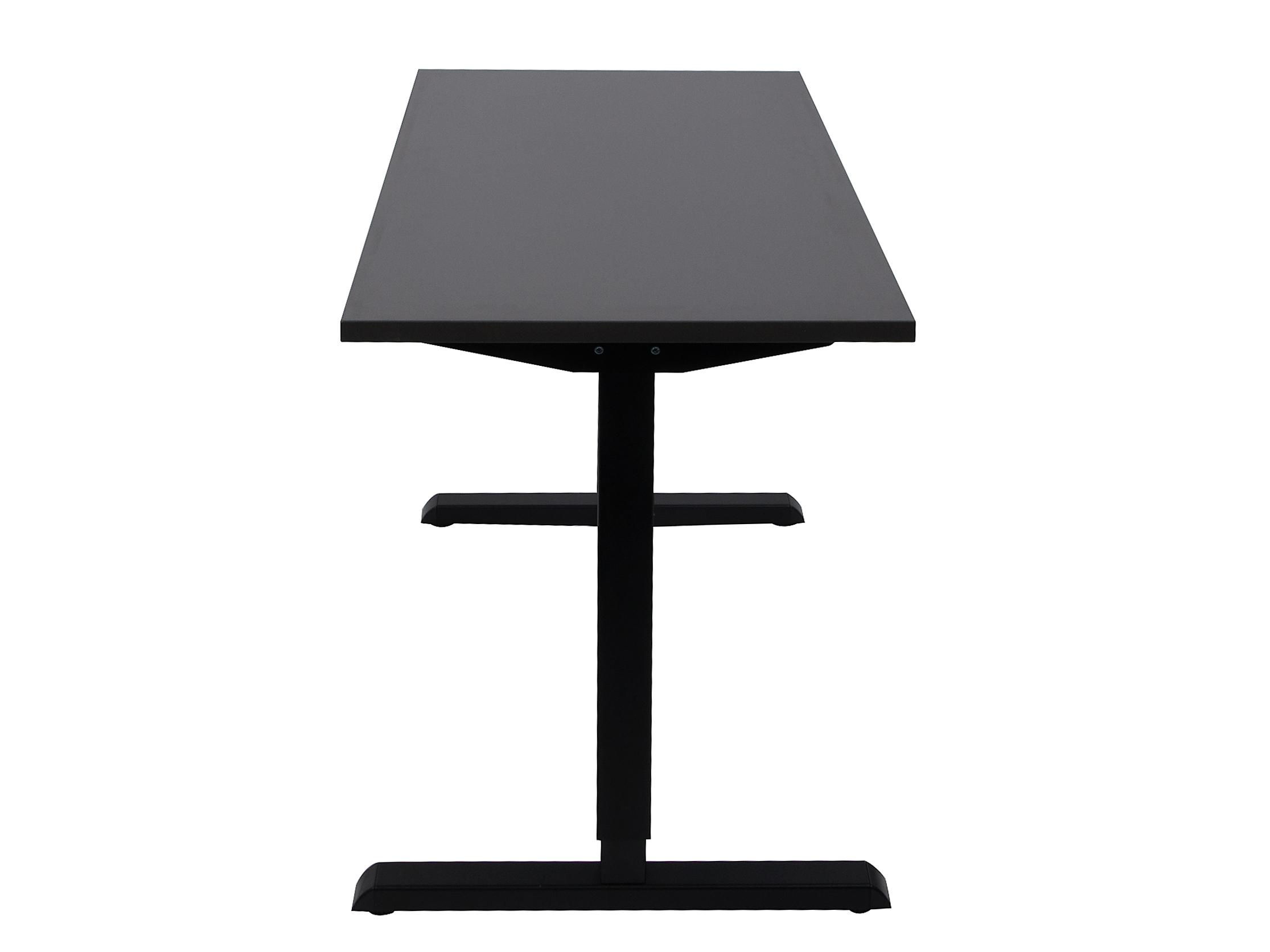 Schreibtisch Elektrisch Höhenverstellbar Ikea 2021