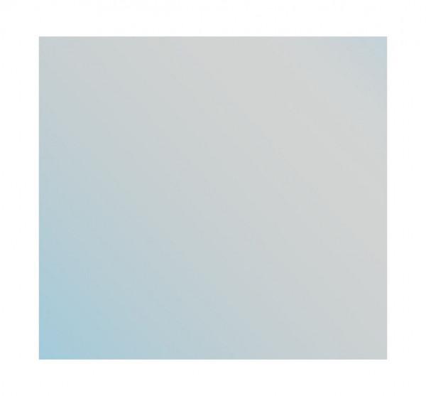 Einseitig verspiegelte Glasscheibe für Glassteckvitrinen 28505