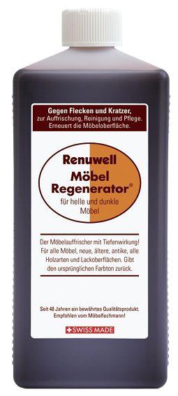Hochwertiger Möbelregenerator zur Pflege von Holzoberflächen 92062