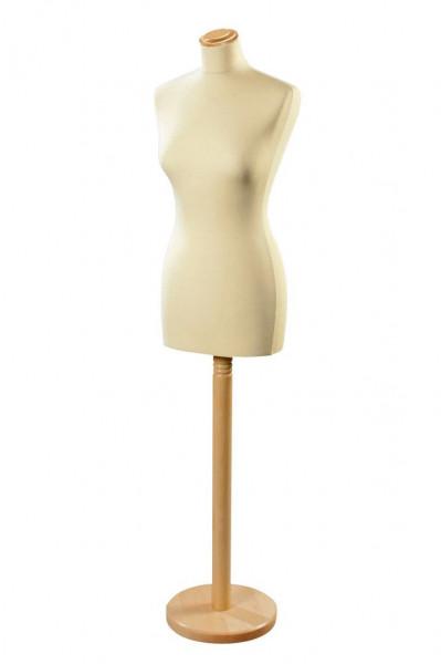 Hochwertige, stilvolle Schneiderbüste für das Schneidern von Kleidung 11261