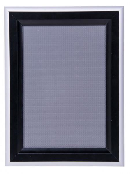 Bilderrahmen im Format DIN-A4 für Bilder, Flyer und Werbebotschaften