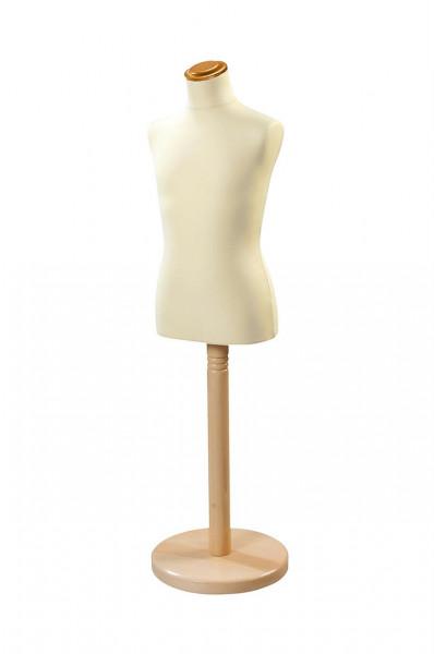 Stilvolle Schneiderbüste für das Anfertigen von Kindermode 11269