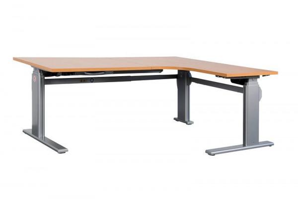 Elektrisch höhenverstellbarer Schreibtisch N83609