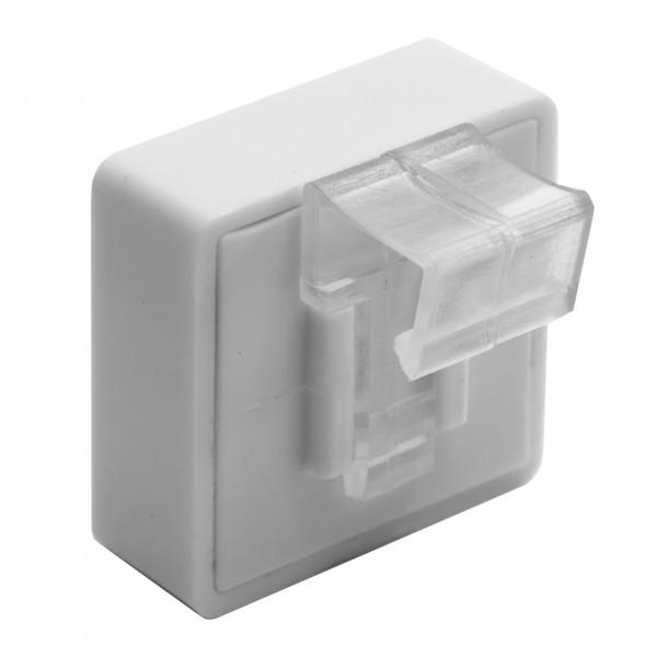 Magnethalter mit Adapter für Plakatrahmen