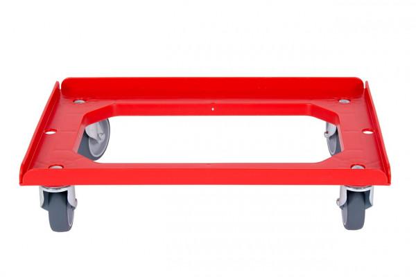 Rollwagen in der Farbe Rot 27602