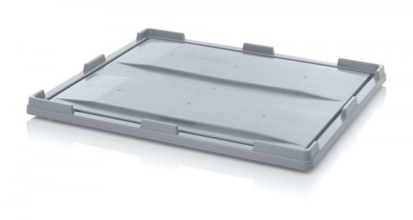 Auer Eurobox Auflagedeckel Bigbox DE1210 BB 120x100cm