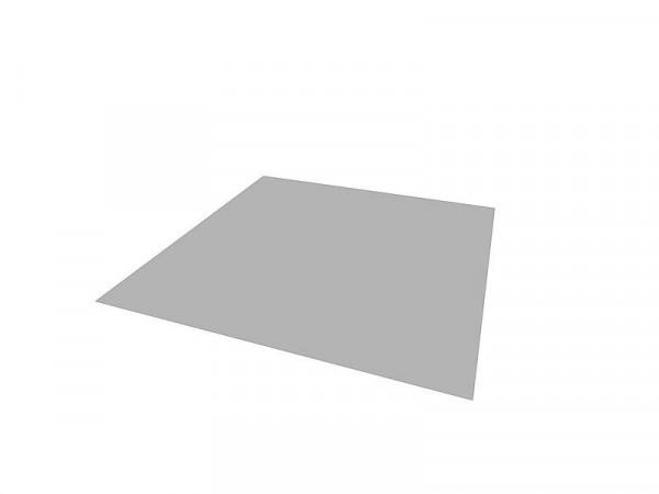 Zusatzglasscheibe für Glassteckvitrinen 28501