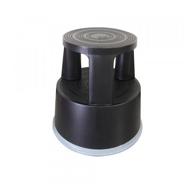 Praktischer Rollhocker aus Kunststoff 628290