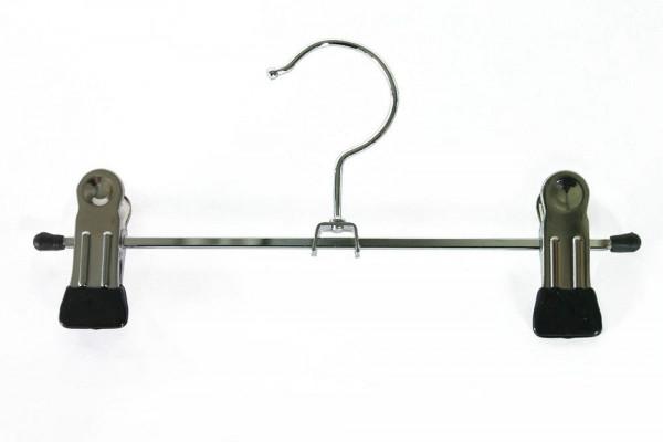 Schlichter Klammerbügel aus Metall 12120