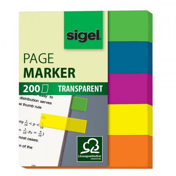614052_a_sigel_haftmarker_film_gruen_blau_pink_gelb_orange_2x5mm_2_Streifen_642_HN65_1.jpg