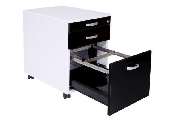 Qualitativ hochwertiger Rollcontainer aus eigener Produktion 73303-50