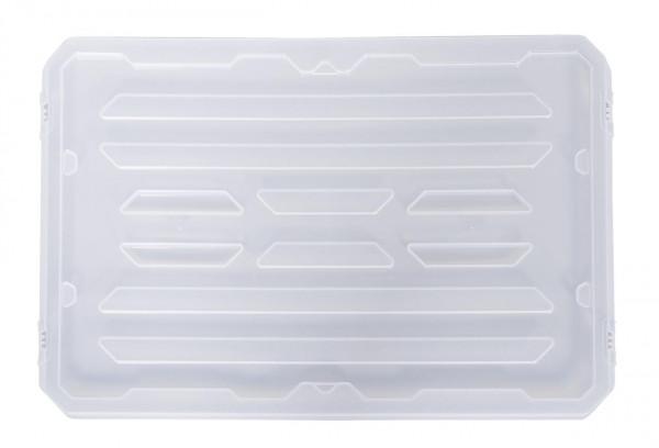 Kunststoffdeckel für Stapelboxen 27362