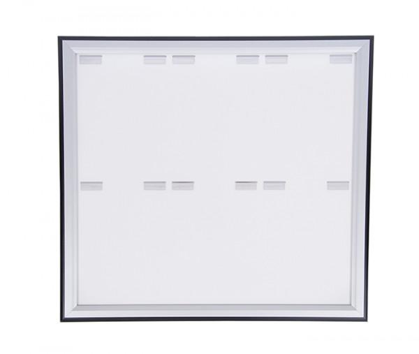 Paperboard 6 x DIN-A4 zum schnellen Wechseln von Informationen