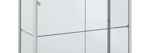 Zusatzglasboden für Glasvitrinen 28127