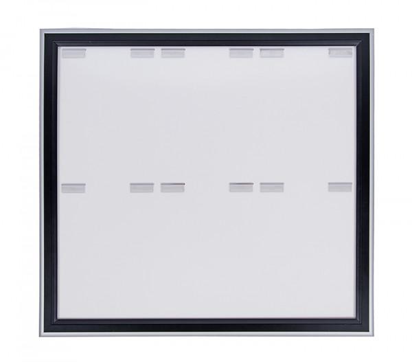 Paperboard 6xA4 mit Klappprofil