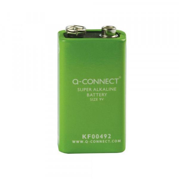 9 V Batterie ohne Quecksilber und Cadium 606949