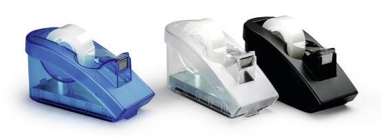 Tischabroller Trend von Durable in verschiedenen Farben. Großes Sortiment an Bürobedarf.
