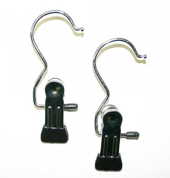 Einfacher Klammerbügel aus Metall 12125